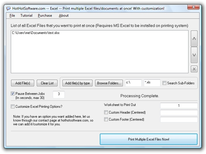 how to create file into multi-document pdf